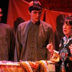 PCRT presents 'Thoroughly Modern Millie'