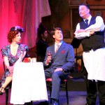 PCRT presents 'She Loves Me'