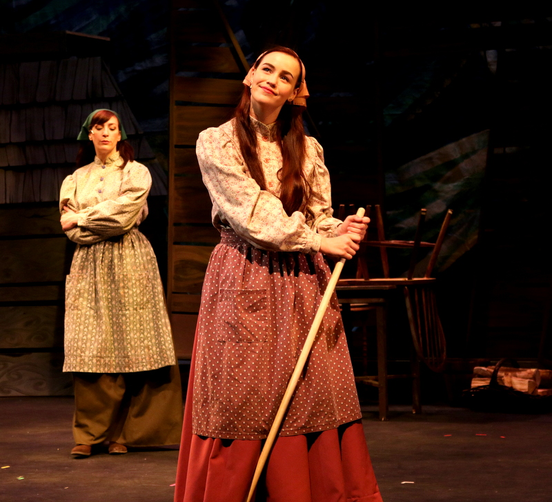 Fiddler On The Roof Pacific Coast Repertory Theatre