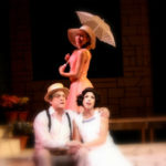 David Bryant* (Frederick Arbuthnot), Amy Franklin Leonards* (Rose Arbuthnot) and Lucy Powers (Alice)