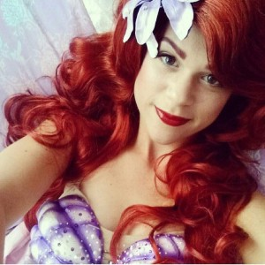 Little Mermaid - Ariel1