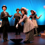 "PCRT presents ""My Fair Lady"""